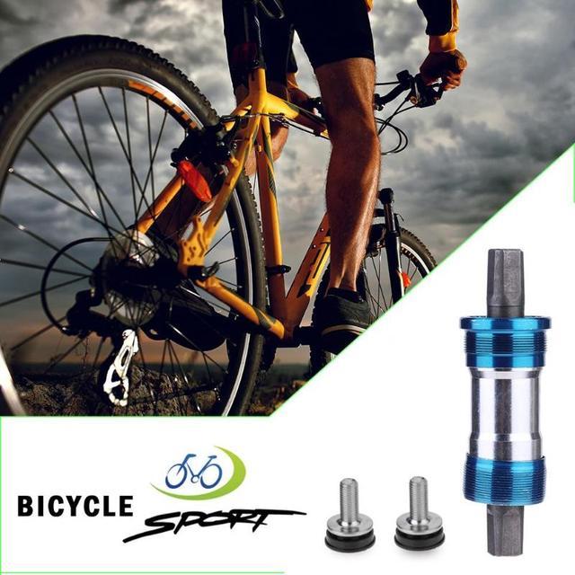 43ac596ae Durable Bicycle Bearings Axis waterproof MTB Mountain Road Bike BMX  dustproof Fixed Gear Sealed Bottom Bracket