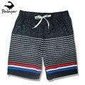 Palager Brand Summer Beach Shorts Men HOT Quick Dry Geometric Casual Shorts Men's Sea Board Beach Shorts