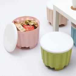 Многофункциональный стул с емкостью, полученный сменный стул для обуви, Штабелируемый игрушечный ящик, стул для гостиной, диван