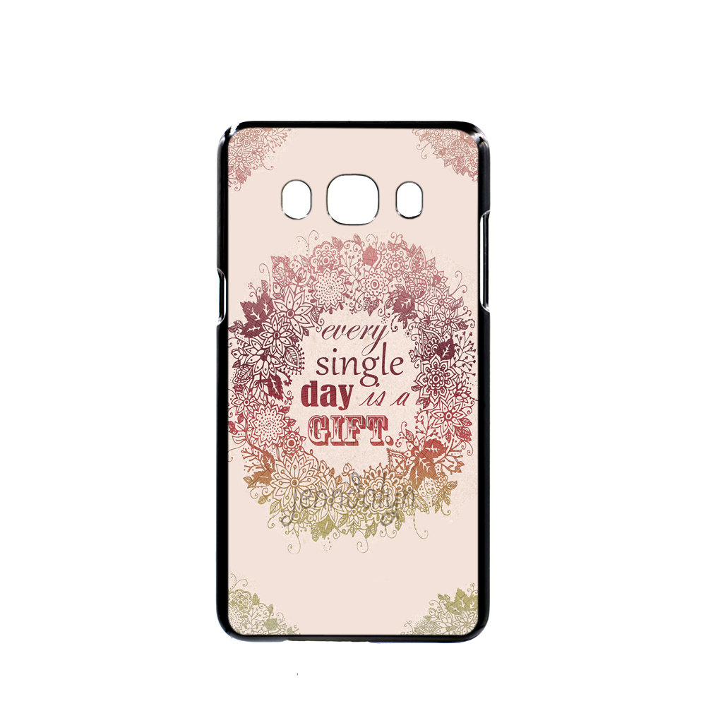 05546 Boho Quotes Tumblr Cell Phone Case Cover For Samsung Galaxy J1