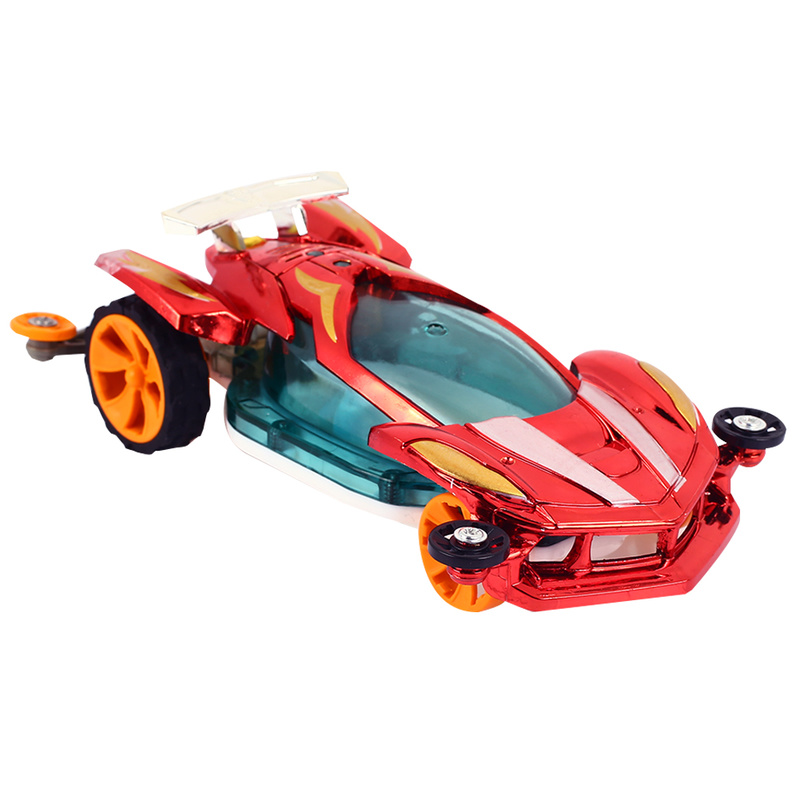 Plastic Toy Car Air Super Sports Cars Magical Engine Sound Kid Plaything Model Game Speeding Air Sports Vehicle Toys image