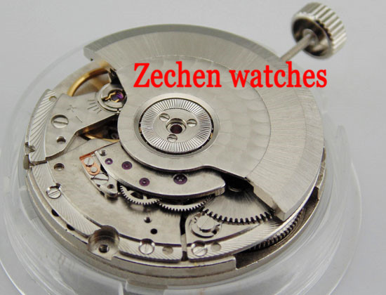 watch movement Classic vintag seagull 2555 Movement automatic mechanical watch movement все цены