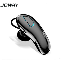 H02 Joway Estéreo Bluetooth 4.1 Auriculares con Micrófono para el Teléfono Móvil de Alta Fidelidad En la Oreja los Auriculares Inalámbricos de Voz HD Mic Auriculares