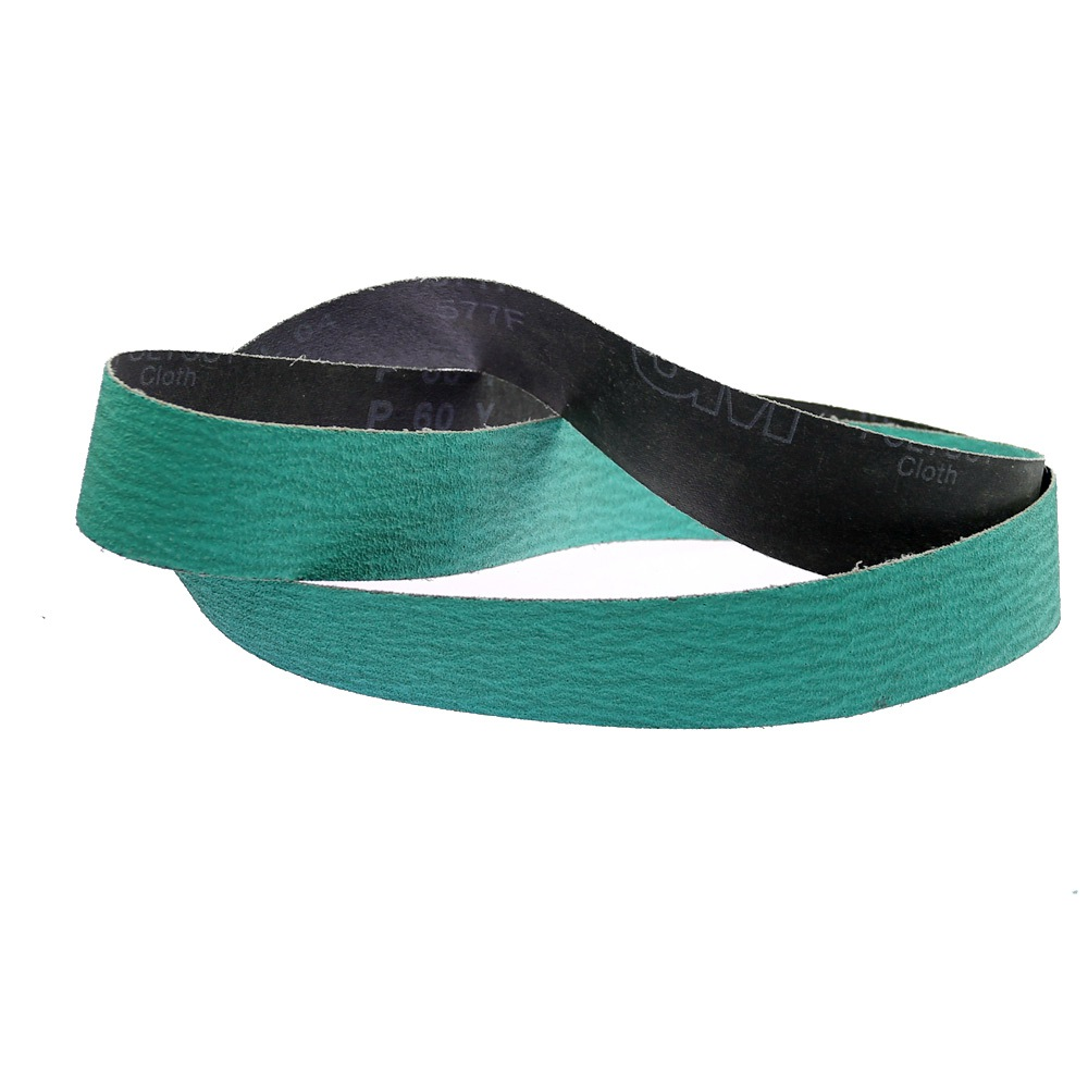 1 Piece 1600*50mm 3M 577F Z/A Sanding Belt For Knife Grinding P40 P60 P80 P120 Belt Grinder Accessories
