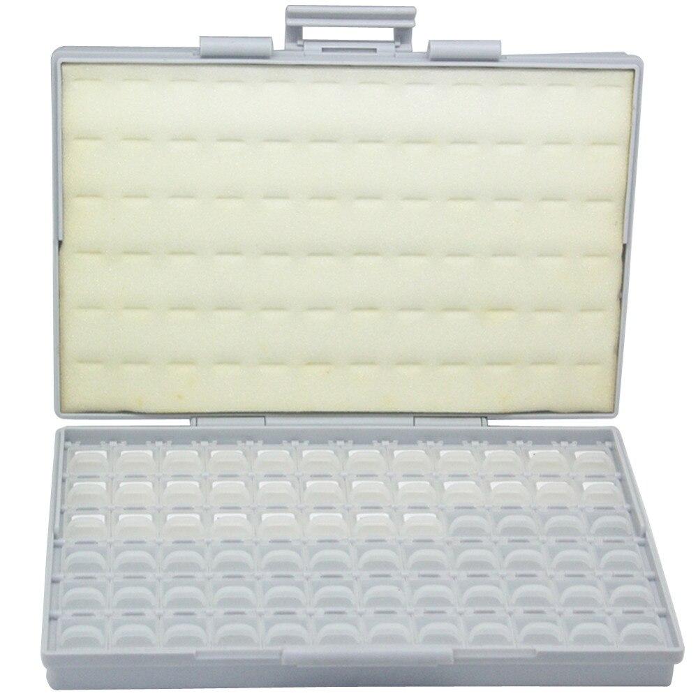 AideTek 23 values 0402 size 10PC/Value Inductor Kit (RoHS Compliance) plastic part box lables  L04-10 m39010 08 br22ks inductor mr li