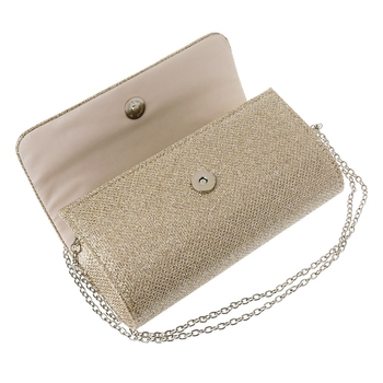 Shining Sequins Party Clutch  2
