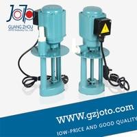 AB 12/40W 380v three phase Vertical machine coolant pump for lathe machine