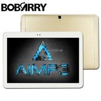 BOBARRY 4G LTE S118 Android 6.0 10 zoll tablet pc Octa-core 4 GB RAM 64 GB ROM 8 Kerne 5MP IPS Kinder Geschenk Besten Tabletten computer