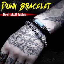 Phantom Ghost Bracelet