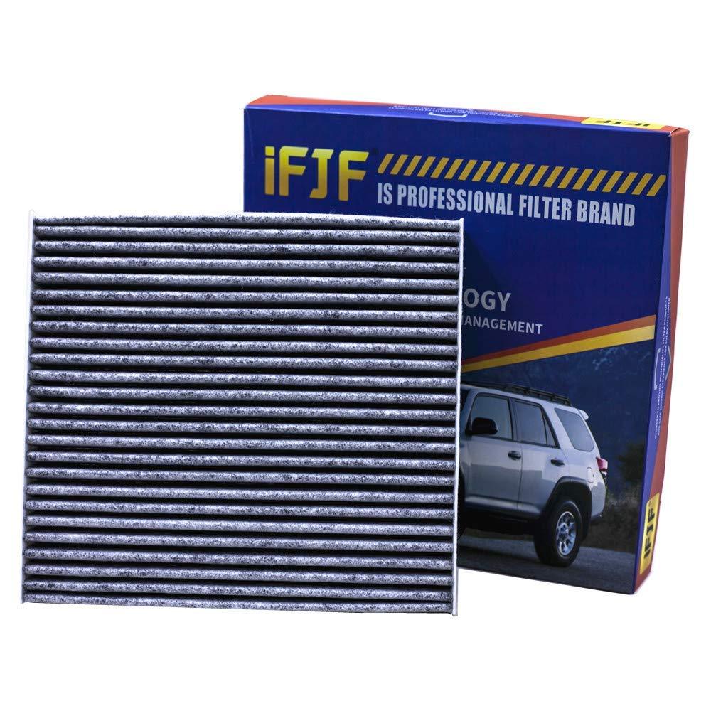 Pack of 6 Cabin Air Filter Clean Air Filter Scion tC xA xB Toyota Echo Rav4