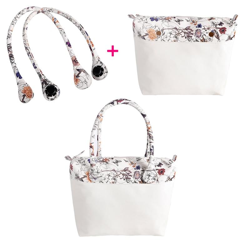 Fashion DIY Removable Matching For Obag Handle O EVA Big Bag Handles Drops Classic Size
