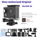 Original Eken H9/H9R ultra hd 4k action camera 25FPS WIFI Waterproof Sport Action Camera Camcorder