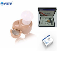2PCS/LOT china new innovative product mini listening device in ear hearing aid enhancer hearing for the deaf S 900 free shipping