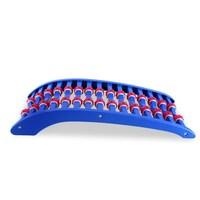 Lumbar Spine Relaxation Frame Massage Device, Spinal Hump Back Orthodontic Device, Full body Cervical Spondylolumbar Back Cushio