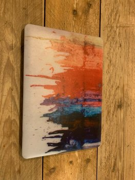Oil Painting Case for MacBook 1