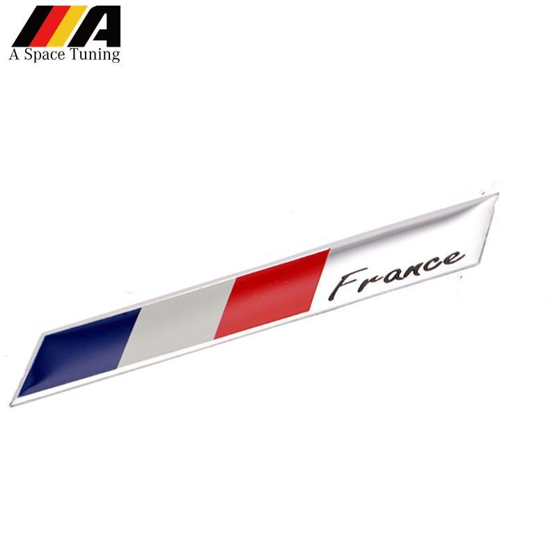 Set of 4x sticker vinyl car bumper decal outdoor car moto world flag vanuatu