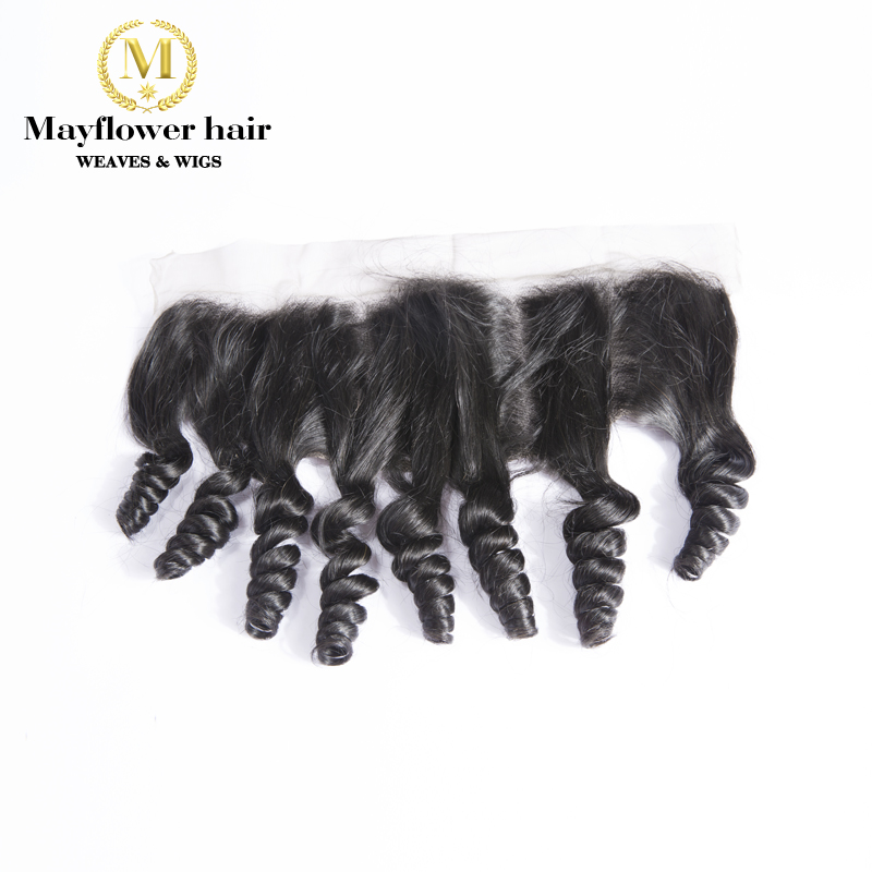 Mayflower Funmi Hair Spring Curl 13x4