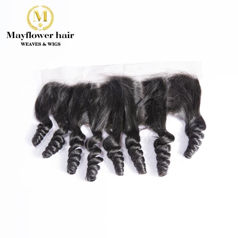 Mayflower Funmi Hair Spring Curl 13x4