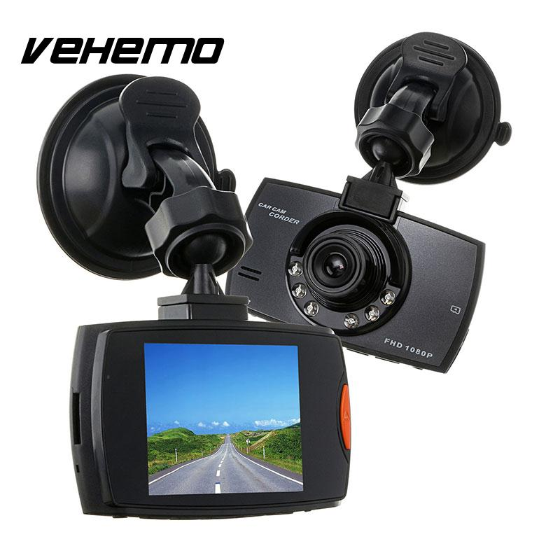Car DVR Camera Car-Accessories Vehicle Dashcam Video-Registrars Night-Vision Auto 120-Degree