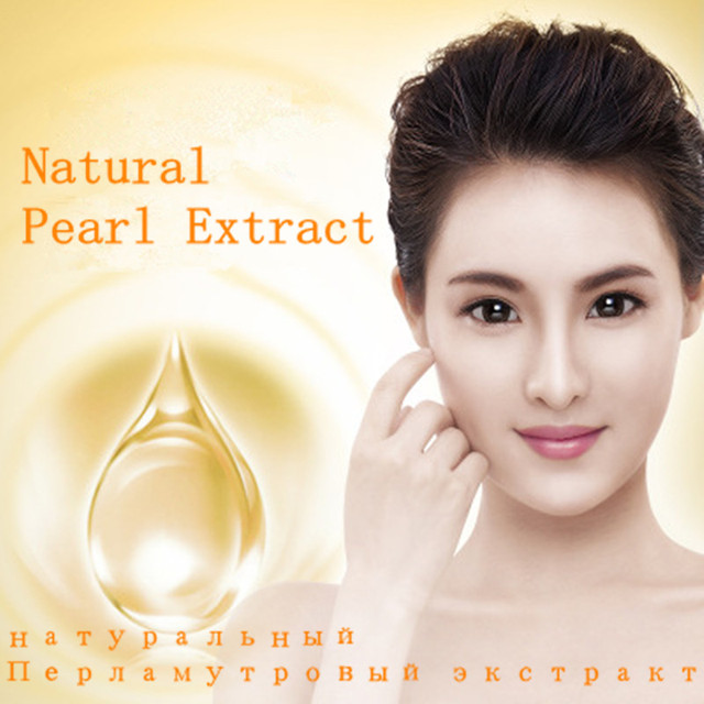 Pure Pearls Face Day Cream 4