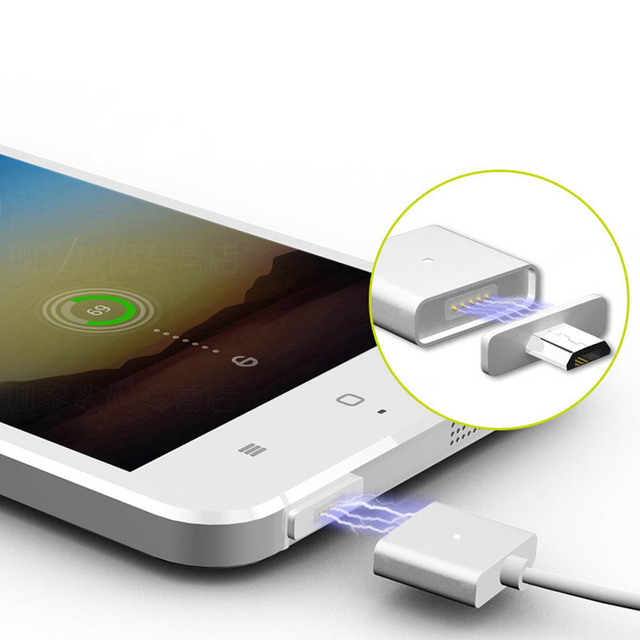 Metal Micro USB Data Charger Cable Line 2.4 A Fast Quick Charging For Android Samsung Xiaomi Huawei Meizu HTC Sony