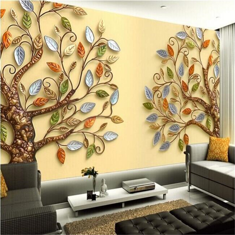 Wall Murals Product : Aliexpress buy photo wallpaper d hd