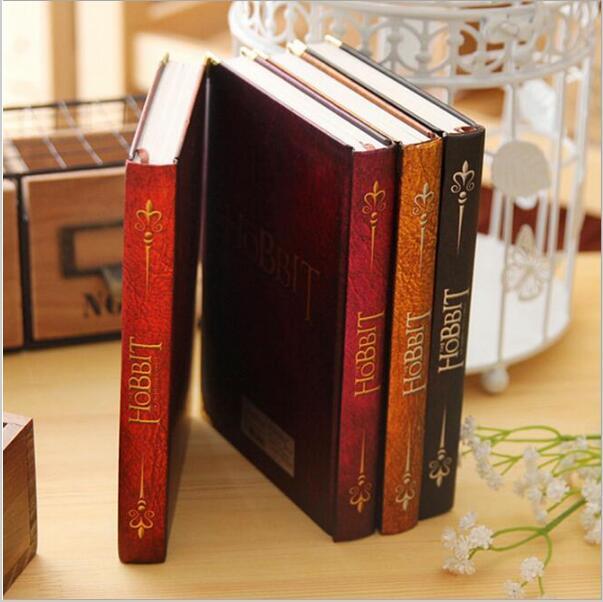 Der Hobbit Notebook Geschenk Tagebuch Notizbuch Agenda Planer Material Escolar Caderno Büroschreibwaren Gt104 Office & School Supplies