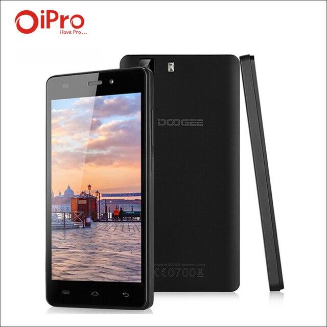 "Original Doogee X5 / Doogee X5 PRO MTK6580 Unlocked Android Smartphone 5.0"" HD 1280*720 IPS Quad Core 8GB ROM WCDMA Mobile Phone"