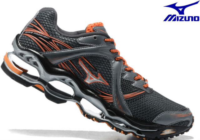 9b511073965f ... Hot Mizuno Wave Prophecy 1 Men Shoes White Sports Running Shoes  Weightlifting Shoes 5 Colors Best ...