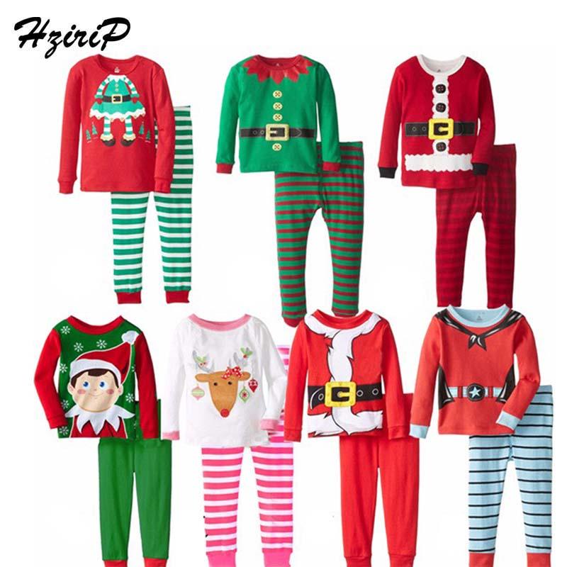 Neue Mode Santa Anzug Baby Mädchen Jungen Unisex Weihnachts Sets ...