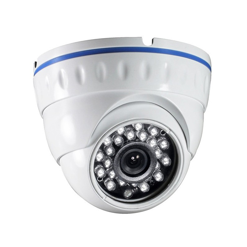 ФОТО Aokwe 1080P 2MP AHD camera megapixels 3.6mm Lens vandal proof IR dome AHD camera cctv security camera