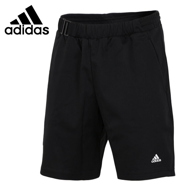 Original New Arrival 2018 Adidas WJ SH TAP Men's Shorts Sportswear original new arrival official adidas climachill sh men s black shorts sportswear