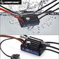 Hobbywing Ищущее 30A/60A/120A/180A V3 Brushless ESC RC двигателя ESC 6 В/1A/2A/5A BEC untuk Жестокие Электронный регулятор скорости
