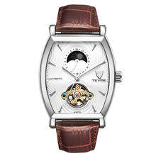 TEVISE 8383D Automatic Wristwatches Mechanical Men Watches S