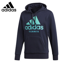 Original New Arrival Adidas CATEGORY HDY M Men's Pullover Hoodies Sportswear