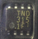 10 PCS TND315S TND315 TND315S SOP8-810 PCS TND315S TND315 TND315S SOP8-8