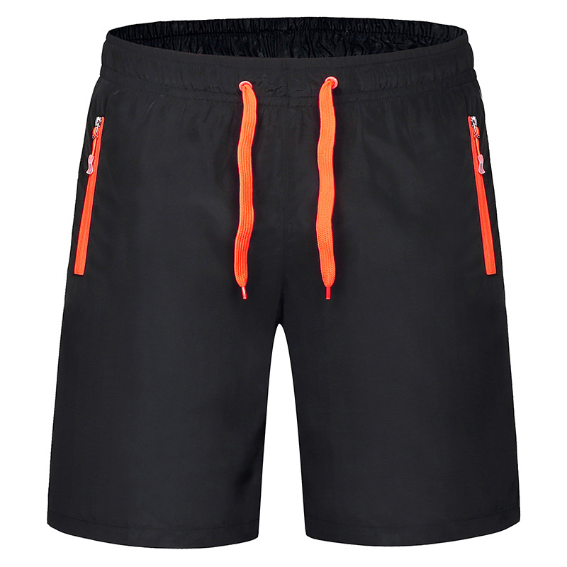 FALIZA Quick Dry Shorts Men Casual