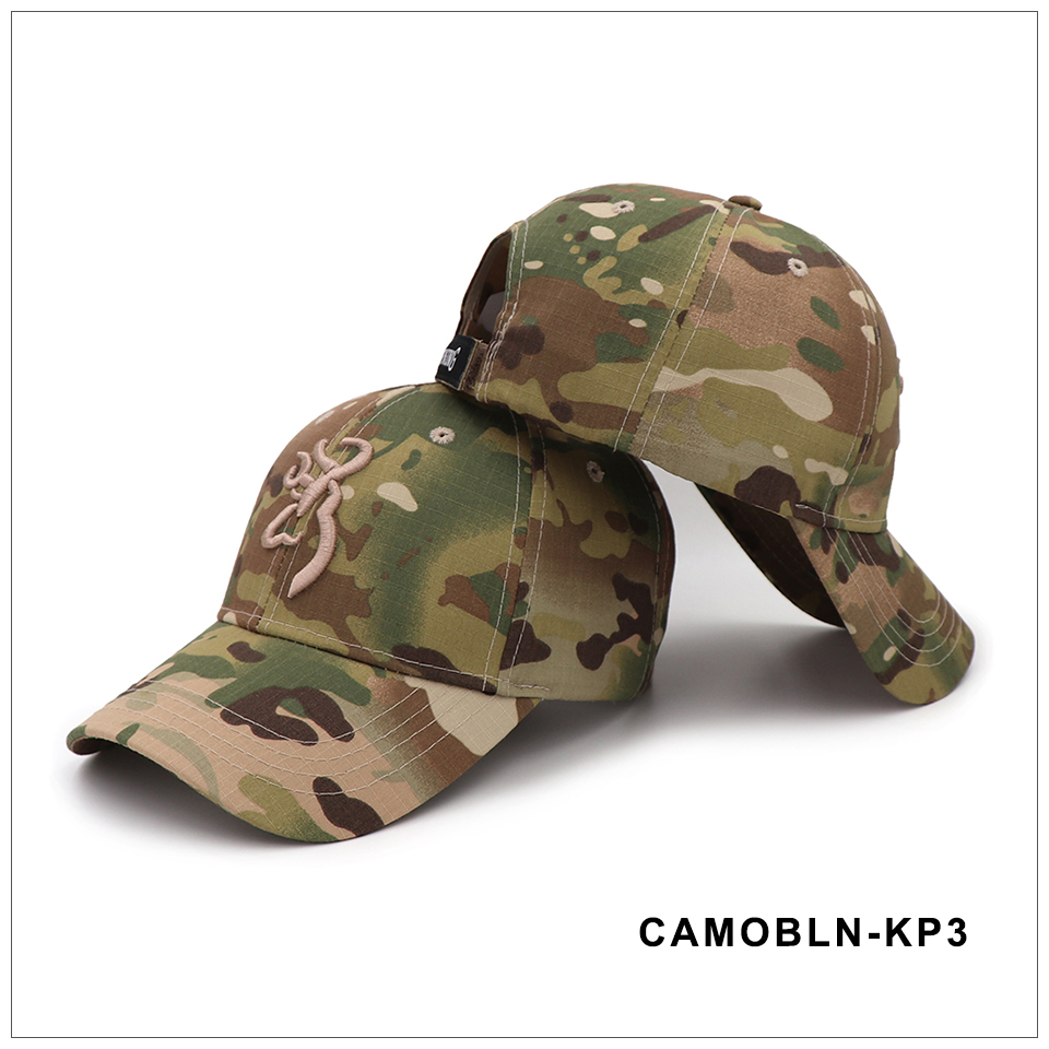 CAPSHOP 2020 New Camo Baseball Cap Fishing Caps Men Outdoor Hunting Camouflage Jungle Hat Airsoft Tactical Hiking Casquette Hats 16