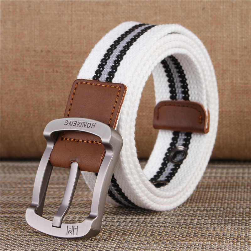Military Belt Outdoor Tactical Belt men&women High Quality Canvas Belts for jeans male luxury casual straps ceintures PD-53