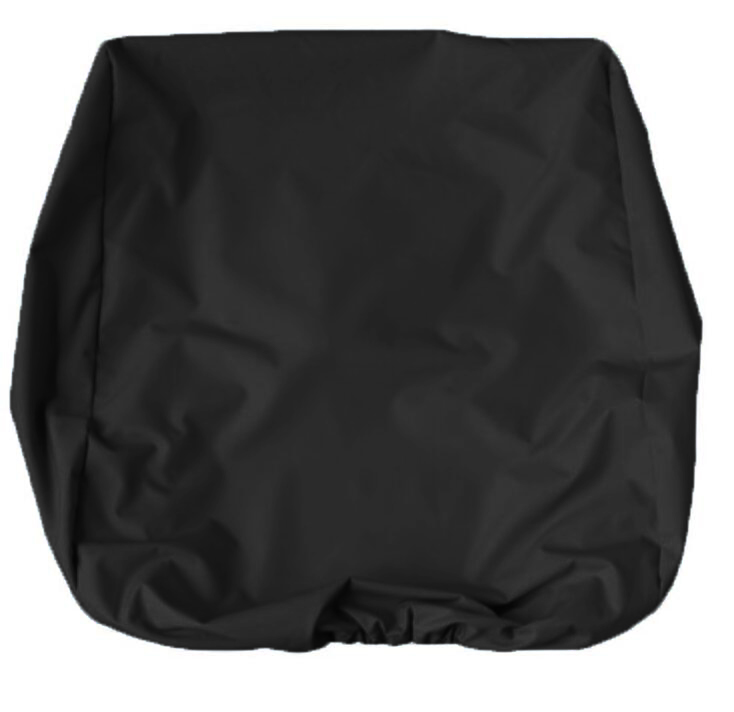 Fantastic Us 10 15 New Arrival Boat Seat Cover Black Color Waterproofed Seat Cover Elastic Closure Cover Outdoor Furniture Covers In All Purpose Covers From Machost Co Dining Chair Design Ideas Machostcouk