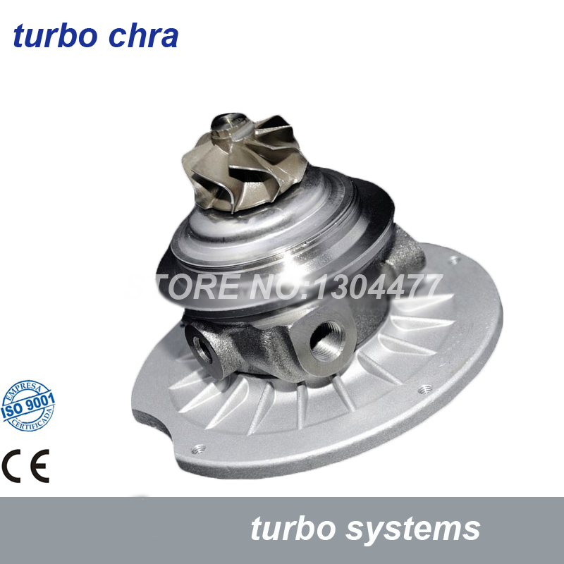 RHF5 Turbocharger Chra Core VA430090 VB430090 WL Cartridge VB430013 VB430012  For Ford Ranger Courier Mazda B2500 MPV Bravo 2.5L