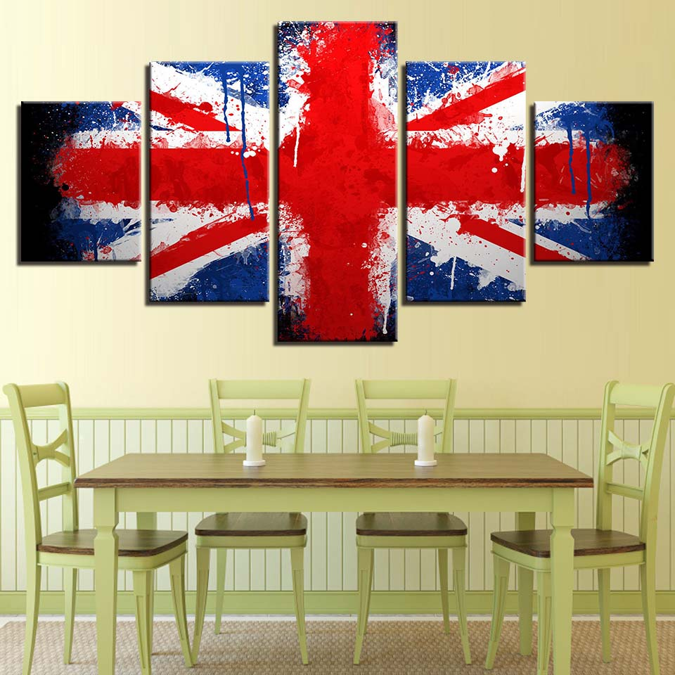 Buy british wall art and get free shipping on AliExpress.com