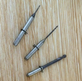 Wieland Dental CAD CAM Zicronia  Carbide Bur,0.7mm,1.0mm,2.5mm,Dental Lab Zicronia Milling tools for WAX,PMMA,Zicronia Material