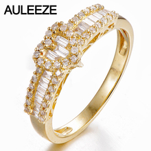 Heart Shape Natural Real Diamond Engagement Wedding Band Solid 14K Rose Gold Chapel Ladies Anniversary Ring Fine Jewelry Gift