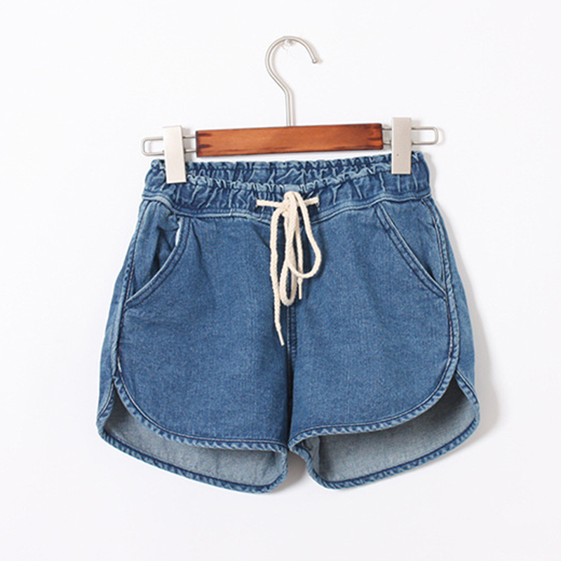 Online Buy Wholesale ladies jeans shorts from China ladies jeans ...