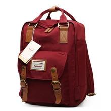 Famous Brand Design Women Waterproof Backpacks Classic Kanken Backpack for 14″ Laptop Bag Casual School Bags for Teenagers Girls