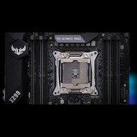 Туф X299 MARK 2X299, ATX рабочего Материнская плата, LGA 2066 гнездо, DDR4 4133 + МГц, двойной M.2 USB 3,1, SATA компьютерная плата
