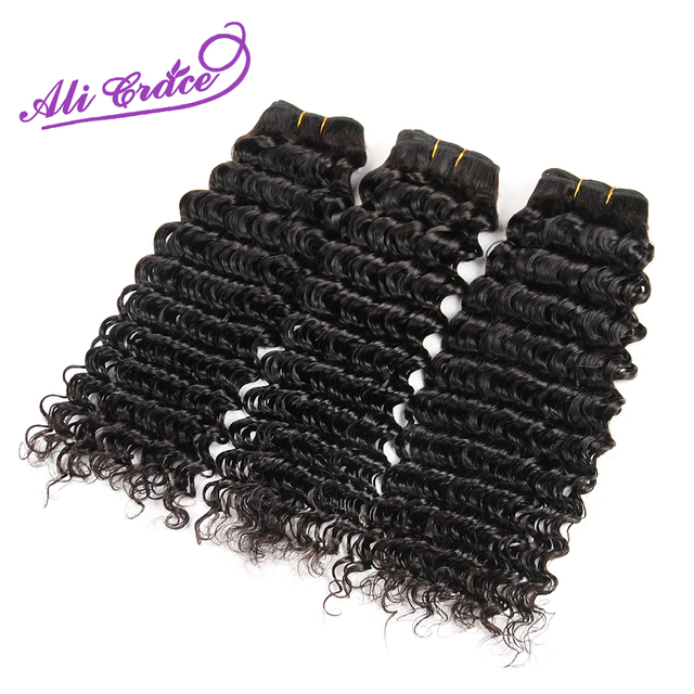 Aliexpress Com Buy Ali Grace Hair Top Grade 3 Pcs Lot
