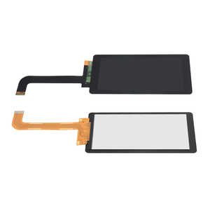 Image 5 - ANYCUBIC فوتون S 2K LCD ضوء علاج وحدة شاشة عرض 2560x1440 أجزاء أطقم Accecceries سطوع عالية