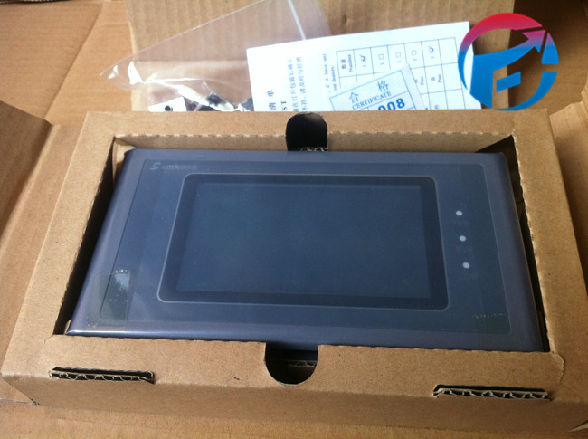 SAMKOON HMI Touch Screen upgrade new SA-035F full replace SA-3.5A 3.5 262 144 Color TFT New sa 10 4a 10 4 inch hmi touch screen samkoon new